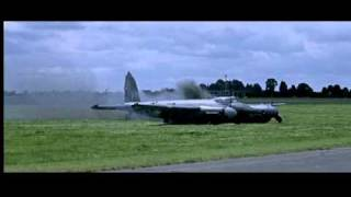 getlinkyoutube.com-633 Squadron Mosquito flight 2 of 2