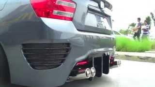 getlinkyoutube.com-Stance...VIP CAR THAILAND VCT Party