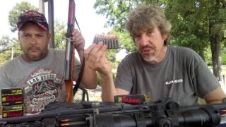 getlinkyoutube.com-SKS:. Fun, Reliable, and under $500 !!  A good Homestead defense rifle.