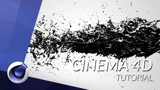getlinkyoutube.com-HOW TO CREATE LIQUIDS IN CINEMA 4D