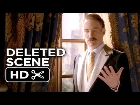 The Pink Panther Deleted Scene - Incompetent (2006) - Steve Martin, Kevin Kline Movie HD