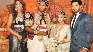 getlinkyoutube.com-Roshan Ranawana's Wedding Part 03