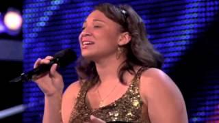 getlinkyoutube.com-Top 5 Powerful X-Factor Auditions - Unbelievable Vocals HD