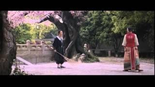 getlinkyoutube.com-一念之间 - 张杰 Zhang Jie (Jason Zhang) & 莫文蔚 Karen Mok