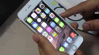 getlinkyoutube.com-clone iphone 6  plus mtk6582 WCDMA Android phone
