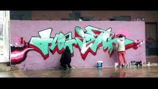 Graffiti Homies Krew