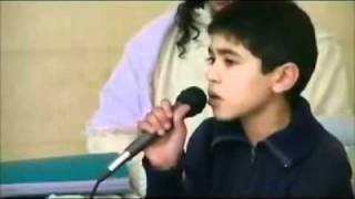 getlinkyoutube.com-طفل تونسي كأن صوته قادم من السماء