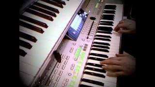 getlinkyoutube.com-Biscaya (James Last) - Tyros 3