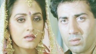 Sunny Deol Proves Himself Innocent, Veerta - Scene 20/21