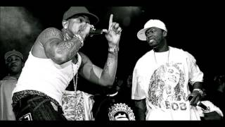 Lloyd Banks - What Goes Up (Classic Murder Inc Diss) (ft. 50 Cent)