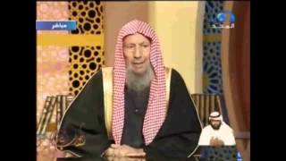 الشيخ اللحيدان ما حكم الرقية عبر الوسائل الاعلامية