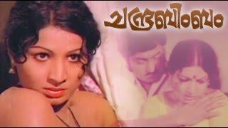 getlinkyoutube.com-Chandrabimbam 1980: Full Malayalam Movie | M G Soman | Jayabharathi | Prathap Pothen | Sathar