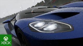 Forza Motorsport 6: Racing in the Rain