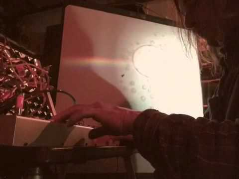 captjrab/Late Night Synth Ponder