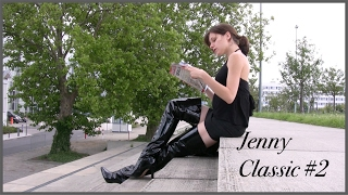 3 Classic Clips of Jenny from our archives online again now.