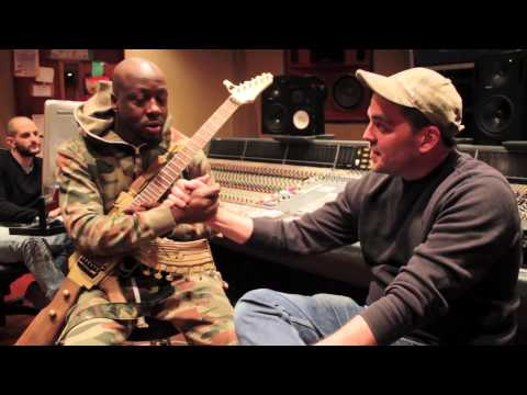 Wyclef Jean Explains Why He Made a 