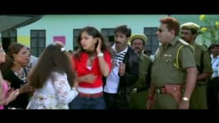 getlinkyoutube.com-Gopichand & Anushka Back To Back Comedy Scenes - Souryam Movie