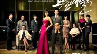 getlinkyoutube.com-[MP3]  [Royal Family OST ]  Tears - Jang Hye Jin