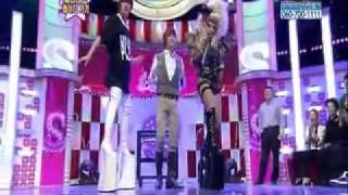getlinkyoutube.com-[100123] Super Junior EunHyuk + Leeteuk @ Star King Cut 1 .wmv