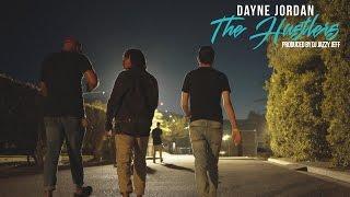 Dayne Jordan - The Hustlers