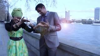 XAAWO KIIN IYO XUSEEN SHIRE - HAR II JIID (OFFICIAL VIDEO) 2014