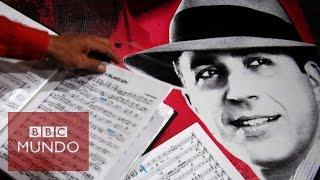 80 años sin Gardel: América Latina canta