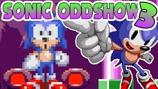 getlinkyoutube.com-Sonic Oddshow 3