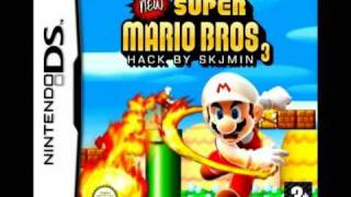 getlinkyoutube.com-New Super Mario Bros 3. - World 1-1 Speedrun