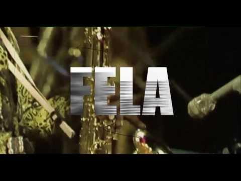 Eedris Abdulkareem ft. Femi Kuti - Fela [Official Video] @idris_Abdulkarm @Femiakuti(AFRICAX5)