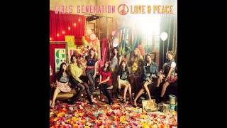 getlinkyoutube.com-Girls' Generation Love & Peace