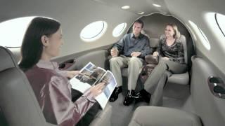 getlinkyoutube.com-Citation Mustang - LunaJets - Private Jets at the best price