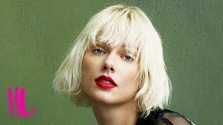 getlinkyoutube.com-Taylor Swift Talks Dating Harry Styles In Revealing New Interview