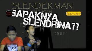 getlinkyoutube.com-Bapaknya Slendrina?? - SLENDERMAN : RISE AGAIN