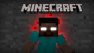 getlinkyoutube.com-If Herobrine found redstone - Minecraft