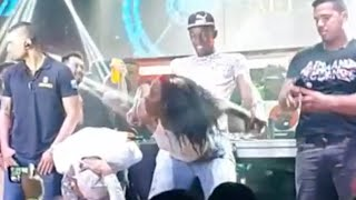 Usain Bolt turning up in Rio for his 30th Birthday! Skip to 1:00
