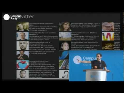 Windows 8 and HTML5 - Kai Jger, Microsoft