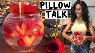getlinkyoutube.com-Pillow Talk - Tipsy Bartender