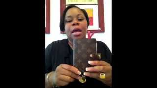 getlinkyoutube.com-UNBOXING: Louis Vuitton 2016 PM Agenda Inserts