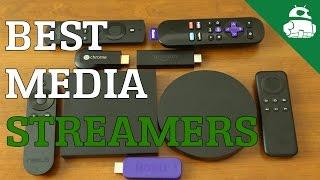 getlinkyoutube.com-Best Media Streamers!