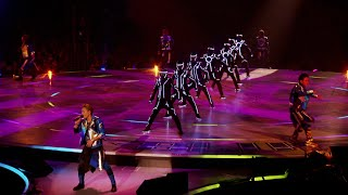 getlinkyoutube.com-【SAMURIZE】三代目 J Soul Brothers from EXILE TRIBE / Be alright (BLUE IMPACT LIVE)
