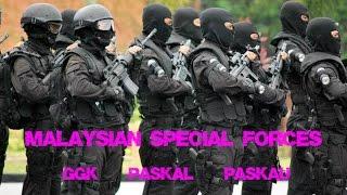 getlinkyoutube.com-Malaysian Special Forces | GGK • Paskal • Paskau
