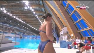 getlinkyoutube.com-Kazan2013 Laura Ryan #2