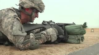 getlinkyoutube.com-M16 Assault Rifle Range
