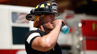getlinkyoutube.com-JJ Watt, Firefighter Training