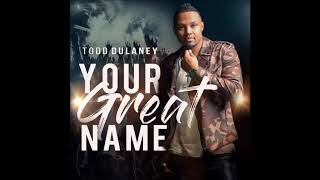 Todd Dulaney - King of Glory (feat. Shana Wilson-Williams) (AUDIO) width=