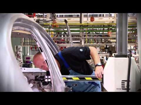 ;,BMW'in Kurşun Geçirmez Araç Testi