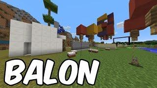 getlinkyoutube.com-BALON!! | Minecraft