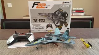 getlinkyoutube.com-Quadcopter Review: Top Race TR-F22