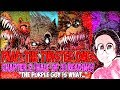 Five Nights At Freddys: The Twisted Ones CHAPTER 2 HALF OF 3 READING | THE PURPLE GUY IS WHAT...