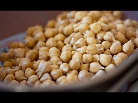 Chickpea genome decoded